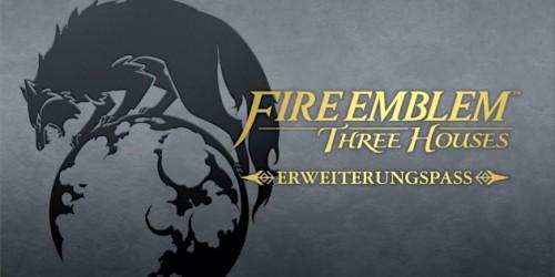 """Newsbild zu Fire Emblem: Three Houses – Update auf Version 1.2.0 bringt DLC """"Fahle Schatten"""", Neuerungen und weitere Optimierungen ins Spiel"""