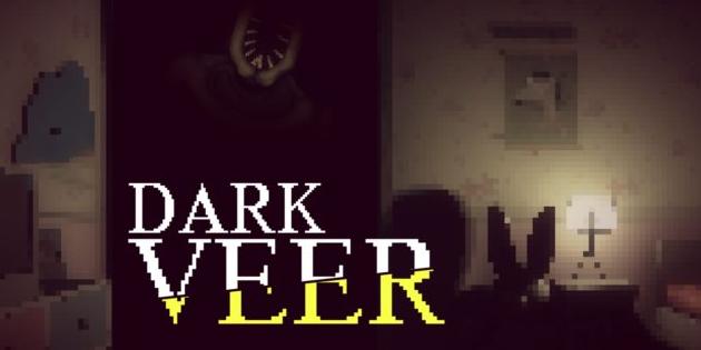 Newsbild zu Kinderzimmerhorror Dark Veer erscheint noch diesen Monat für die Nintendo Switch