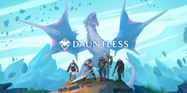 Newsbild zu Dauntless kann ab sofort im Nintendo eShop der Nintendo Switch heruntergeladen werden