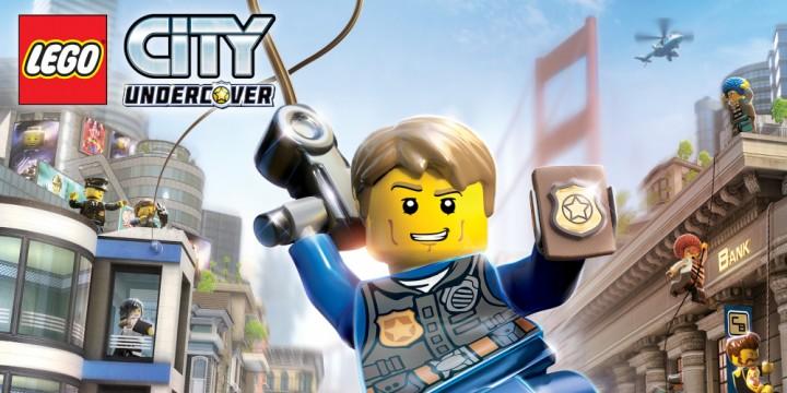 Newsbild zu Ermittlungen beendet: LEGO City Undercover-Spiele für die Wii U und den Nintendo 3DS verschwinden aus dem Nintendo eShop