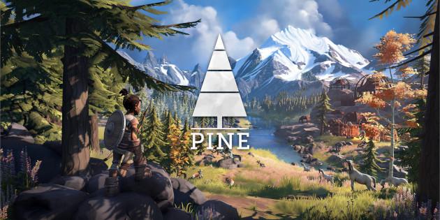 Newsbild zu Veröffentlichungsdatum von Pine bekannt gegeben
