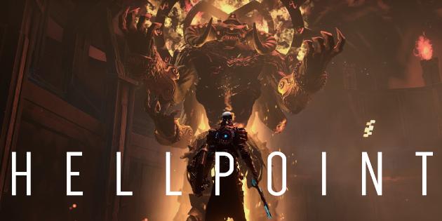 Newsbild zu Hellpoint: Bildrate sowie Auflösung der Nintendo Switch-Version und weitere Details zum Spiel bekannt gegeben