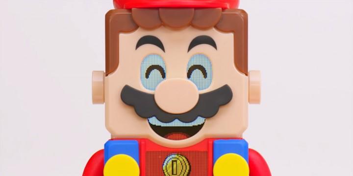 Newsbild zu Update für LEGO Super Mario gibt Hinweise auf Luigis Erscheinen – Schatzsuche ab sofort im Spiel verfügbar
