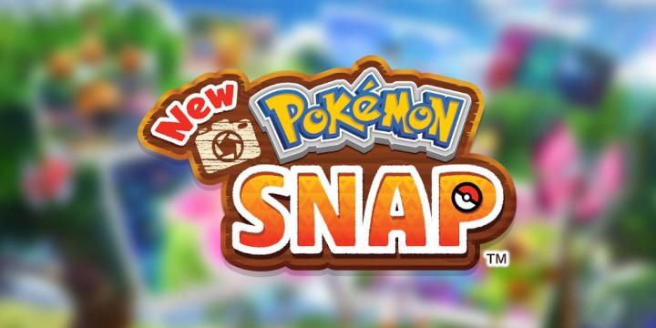 Newsbild zu Ein Auftrag in New Pokémon Snap scheint momentan nicht lösbar zu sein