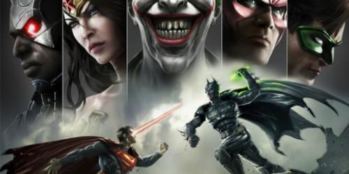 Newsbild zu Injustice: Götter unter uns bekommt eine Ultimate Edition ... nicht für Wii U