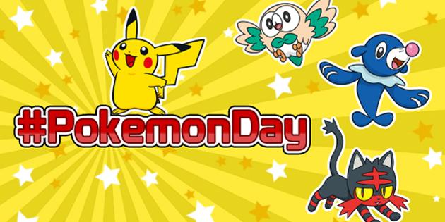 Newsbild zu Von Farben zu Himmelskörpern – Das Pokémon-Franchise feiert seinen 21. Geburtstag