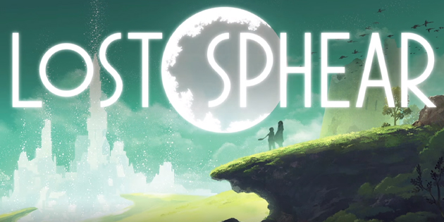 Lost Sphear - Tokyo RPG Factory kündigt zweites Projekt an