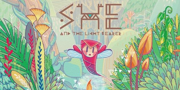 Newsbild zu Nintendo Switch-Spieletest: She and the Light Bearer