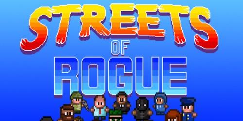 Newsbild zu Streets of Rogue erscheint im Winter für die Nintendo Switch