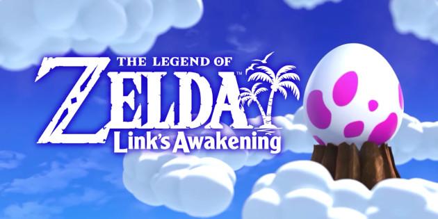 Newsbild zu Japan: Vorbesteller von The Legend of Zelda: Link's Awakening erhalten spezielle Schlüsselanhänger