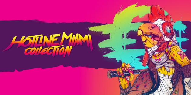 Newsbild zu Nintendo Switch-Spieletest: Hotline Miami Collection