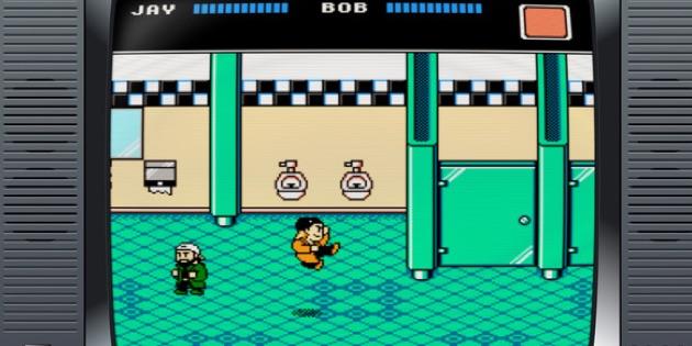 Newsbild zu Jay und Silent Bob feiern im Mai mit Jay and Silent Bob: Mall Brawl ihr Debüt auf der Nintendo Switch