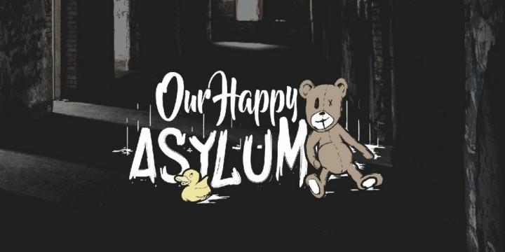Newsbild zu Es wird gruselig: Our Happy Asylum für die Nintendo Switch angekündigt