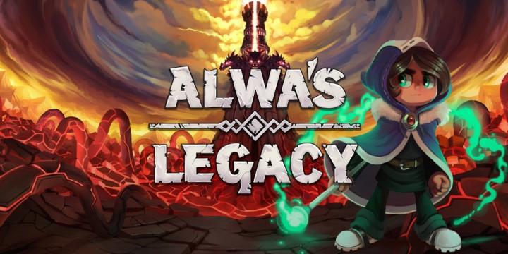 Newsbild zu Alwa's Legacy wagt Ende September den Sprung auf die Nintendo Switch