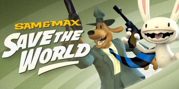 Newsbild zu Sam & Max Save the World im Test – Die Freelance Police rettet die Welt ein weiteres Mal