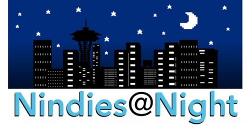 Newsbild zu Highlight-Video präsentiert euch die Spiele und Entwickler des Nindies@Night-Events