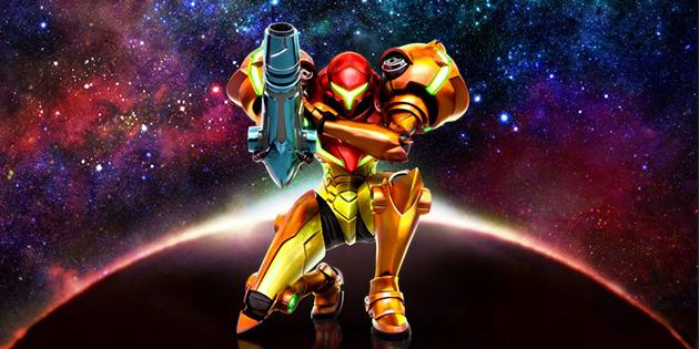 Newsbild zu Gerücht: Nintendo arbeitet aktuell an mehreren Metroid-Spielen