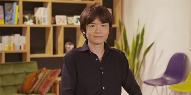 Newsbild zu Masahiro Sakurai hat ein Heimstudio für die Entwicklung der Super Smash Bros. Ultimate-DLCs errichtet und teilt ausführliche Einblicke
