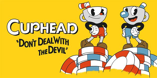 Newsbild zu Studio MDHR feiert den Geburtstag von Cuphead mit einem speziellen Artwork