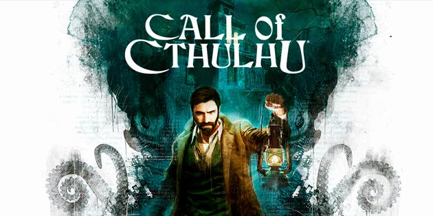 Newsbild zu Call of Cthulhu: Düsterer Launch-Trailer stimmt auf das Spiel ein