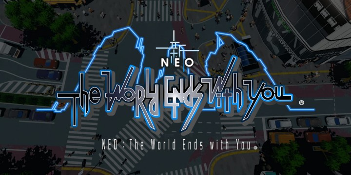 Newsbild zu Weitere Figuren und Mechaniken aus NEO: The World Ends With You vorgestellt