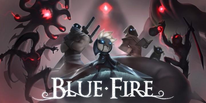 Newsbild zu Blue Fire im Test – Ergründet die Geheimnisse des Königreichs Penumbra