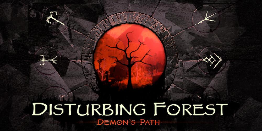 Disturbing Forest
