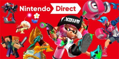 Newsbild zu ARMS, Splatoon 2 und weitere Hits sind die Stars der neuesten Nintendo Direct [PM]