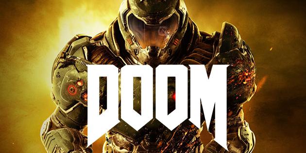 Newsbild zu DOOM-Entwickler würden gerne ihren Protagonisten in Super Smash Bros. Ultimate sehen