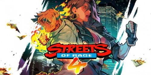 Newsbild zu Streets of Rage 4: Entwickler entschuldigt sich für Verwirrung um mehrere physische Fassungen