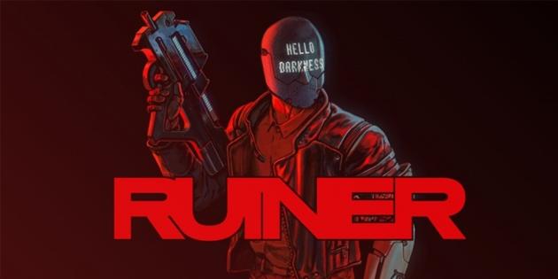 Newsbild zu Top-Down-Shooter Ruiner ist ab dem 18. Juni für die Nintendo Switch erhältlich