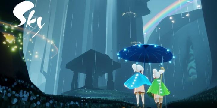 Newsbild zu Der Kunst gewidmet: Panel über Sky: Children of the Light für die GDC Summer 2020 angekündigt
