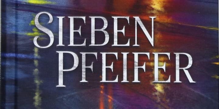 Newsbild zu Schocktober – Sieben Pfeifer von Christopher Golden in unserer Buchbesprechung