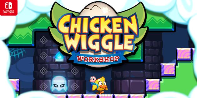 Newsbild zu Entwickler von Chicken Wiggle Workshop werden aufgrund seltener Kickstarter-Updates von Fans kritisiert