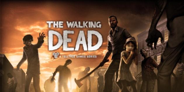 Newsbild zu The Walking Dead: Season Two und The Walking Dead: A New Frontier werden vorerst nicht für die Nintendo Switch erscheinen