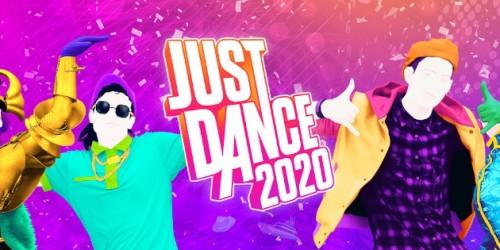 Newsbild zu Just Dance 2020 ist das letzte Wii-Spiel von Ubisoft