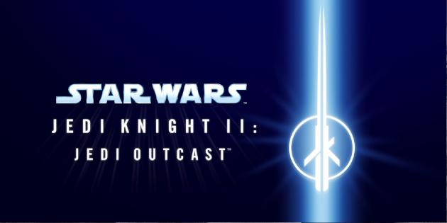 Newsbild zu Nintendo Switch-Spieletest: Star Wars: Jedi Knight II - Jedi Outcast