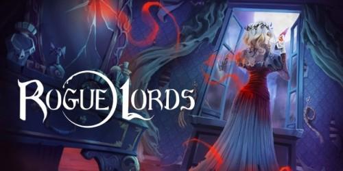 Newsbild zu Neuer Trailer zu Rogue Lords führt euch in die Handlung des Spiels ein
