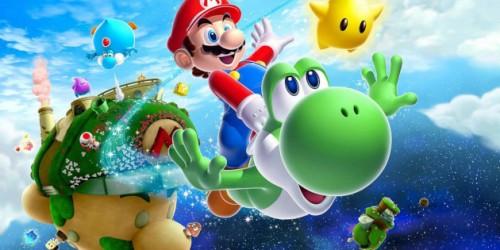 Newsbild zu Umfrage der Woche: Welche Neuerungen braucht eine 3D-Mario-Kollektion auf der Nintendo Switch?