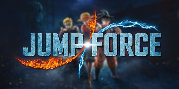 Newsbild zu Bandai Namco Entertainment teilt Informationen zur Auflösung und Framerate der portablen Version von Jump Force – Deluxe Edition