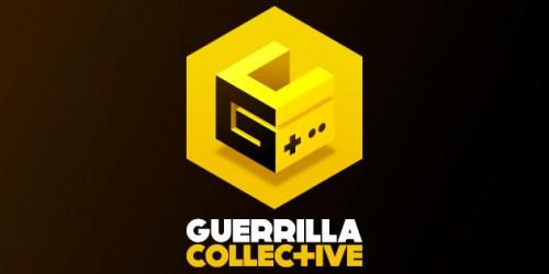 Newsbild zu Erinnerung: Um 18 Uhr startet Guerrilla Collective in den zweiten Tag der Ankündigungen