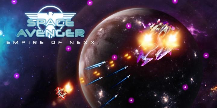 Newsbild zu Space Avenger: Empire of Nexx erscheint demnächst für die Nintendo Switch
