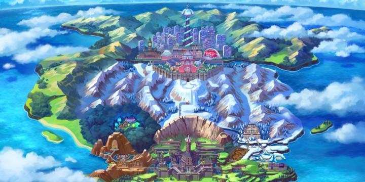 Newsbild zu Nur noch bis morgen Nachmittag – Schnappt euch ein Schillerndes Hutsassa für Pokémon Schwert und Schild