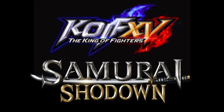 Newsbild zu SNK enthüllt neue Charaktere für The King of Fighters XV und Samurai Shodown