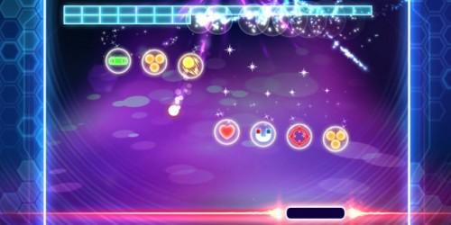 Newsbild zu Nintendo eShop-Spiel Brick Breaker zeigt sich in Gameplay-Video