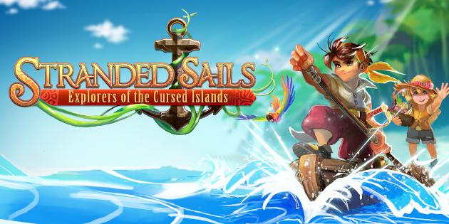Newsbild zu Merge Games veröffentlicht einen neuen Trailer zu Stranded Sails: Explorers of the Cursed Islands