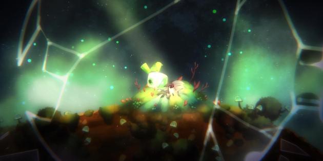 Newsbild zu void tRrLM(); //Void Terrarium wird auch im Westen für Nintendo Switch erscheinen