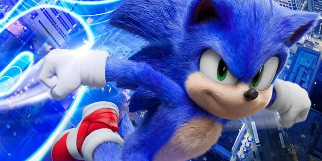 Newsbild zu Sonic kehrt zurück auf die Leinwand – Sequel-Film zu Sonic the Hedgehog angekündigt