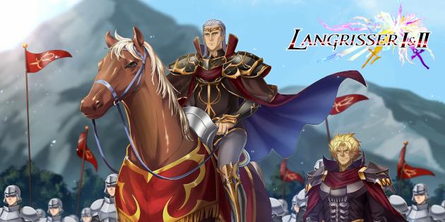 Newsbild zu Langrisser I & II erscheint im kommenden März in Europa und Nordamerika
