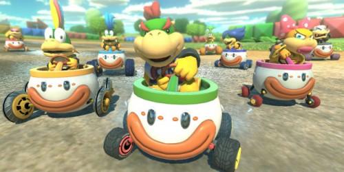 Newsbild zu Spezial: Die besten Nintendo Switch-Spiele für die Familie